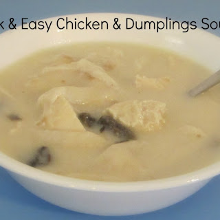 Frozen Chicken Breast Cream Of Mushroom Soup Recipes