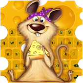 Free Funny Cartoons Keyboard Themes APK for Windows 8