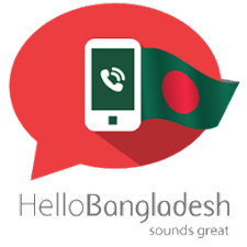 Hello Bangladesh, Let's call