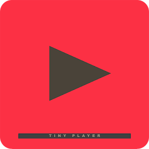 Cover art Tiny Player
