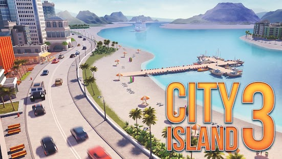 City Island 3 - Building Sim Offline for pc