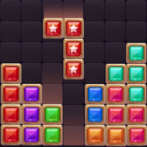 Block Puzzle: Jewel Star For PC / Windows 7/8/10 / Mac – Free Download