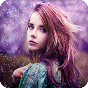 Photo editor & Collage -Selfie Icon