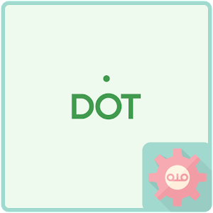 Dot Talk - Leaf ????