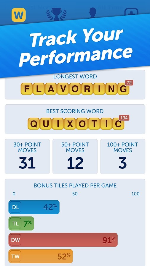Words With Friends – Play Free Screenshot 6
