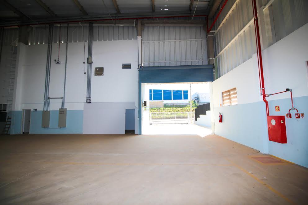 [Galpão comercial para locação, Parque Industrial III (Fazenda Grande), Jundiaí.]