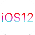 launcher ios 12 APK