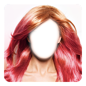 Free Ombre Hair Style Beauty Salon APK for Windows 8