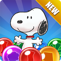 Snoopy Pop For PC (Windows And Mac)