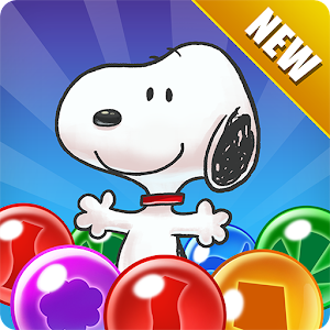 Snoopy Pop For PC