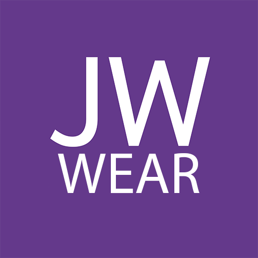 JW Wear - Days Text