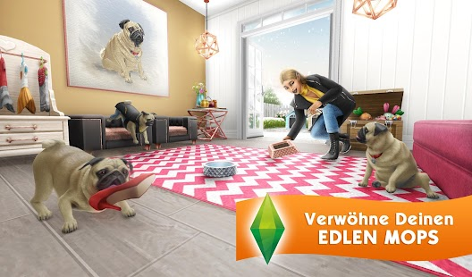 Die Sims™  FreePlay Screenshot