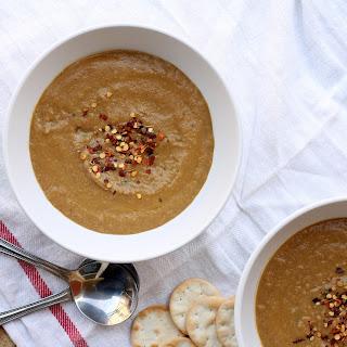 Curry Soup Mushroom Recipes