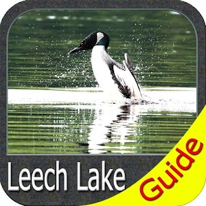 Leech Lake Offline GPS Map Navigator For PC / Windows 7/8/10 / Mac – Free Download
