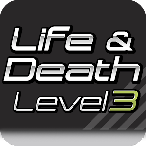 Cover art Life & Death Level3