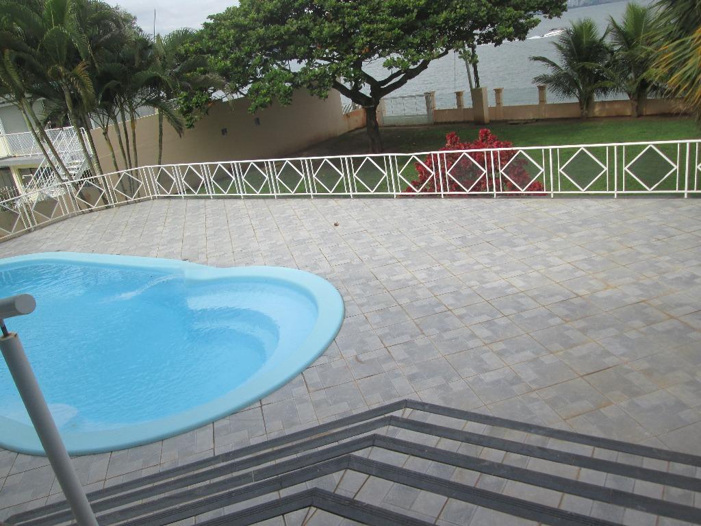 Casa 6 Dorm, Cacupé, Florianópolis (CA0459) - Foto 13
