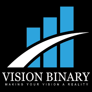 vision binary - binary options