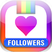 Free Real Instagram Followers Prank APK for Windows 8