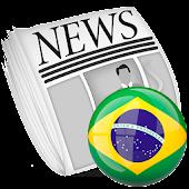 App Brasil Notícias APK for Windows Phone