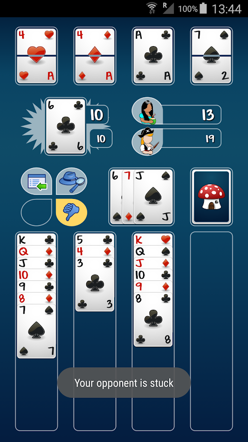 No More Solitaire Screenshot 7