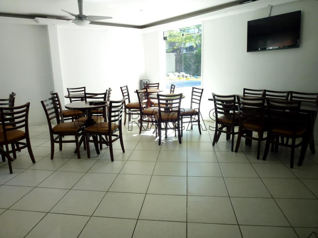 Apartamento Padrão à venda, Jardim Guedala, São Paulo
