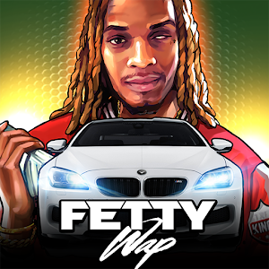 Download Fetty Wap Nitro Nation Stories for PC - Free Racing Game for PC