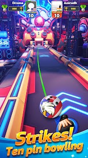 Bowling Club™  -  Free 3D Bowling Sports Game for pc