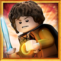LEGO® The Lord of the Rings™ For PC (Windows And Mac)