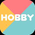 HOBBY - 같은취미 소개팅, 실시간 소개팅