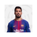 Luis Suarez HD Wallpapers New Tab