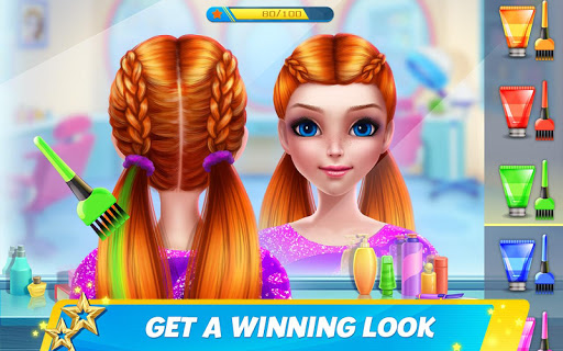 Rhythmic Gymnastics Dream Team: Girls Dance For PC