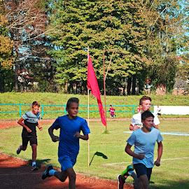 by Bojan Rekic - Sports & Fitness Running