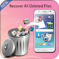 App Recover Deleted All Files, Photos And Contacts APK for Kindle