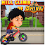 Dhiva Hill Race Climb