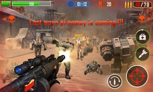 Counter Shot APK