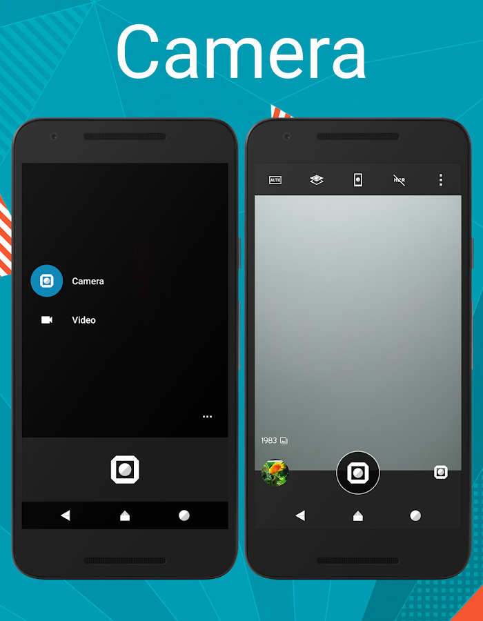Origami cm12.1 cm13 theme Screenshot 12