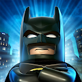 LEGO Batman: DC Super Heroes APK for iPhone