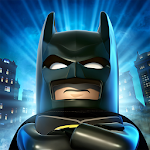 LEGO Batman: DC Super Heroes For PC / Windows / MAC