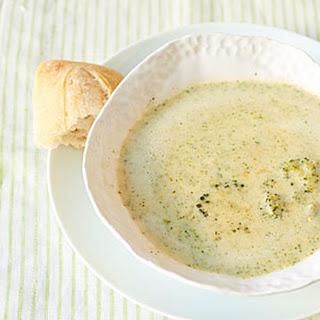 Low Fat Broccoli Cheese Soup With Velveeta Recipes