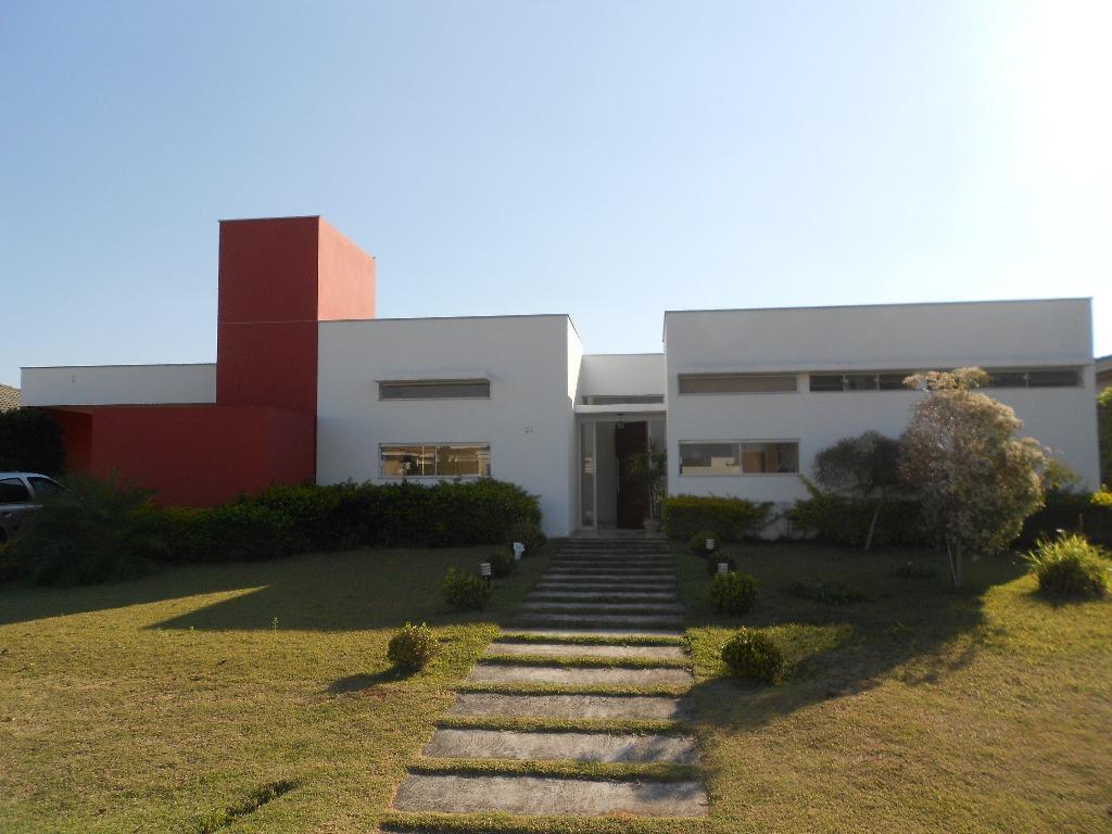 Casa residencial à venda, Condomínio Village Ipanema, Araçoiaba da Serra - CA4947.