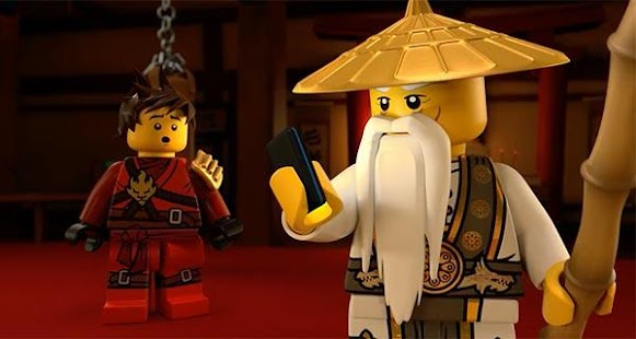 App Guide LEGO Ninjago WU-CRU APK for Windows Phone | Android games ...
