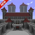 Castle of Lendor map for MCPE APK for Bluestacks
