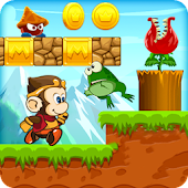 Super Marium World: 5 worlds/80 levels APK for Blackberry