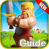 Download Guide For Clash Of Clans APK on PC