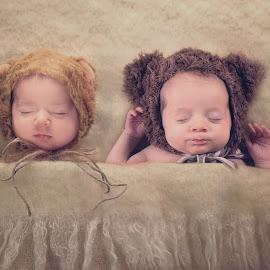 Teddies by Lucia STA - Babies & Children Babies