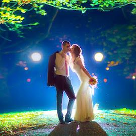 wedding by Dejan Nikolic Fotograf Krusevac - Wedding Bride & Groom ( vencanje, krusevac, wedding, svadba, bride, vrnjacka banja, groom, fotograf )