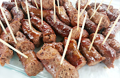 South-African Boerewors Starters - By The London Hog Roast Company