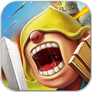 Clash of Lords: Guild Castle Online PC (Windows / MAC)