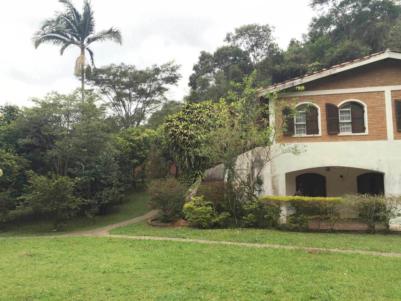 Chácara à Venda - Jardim Santa Paula