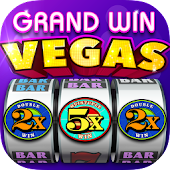 Download Slots - Vegas Grand Win Free Classic Slot Machines APK to PC